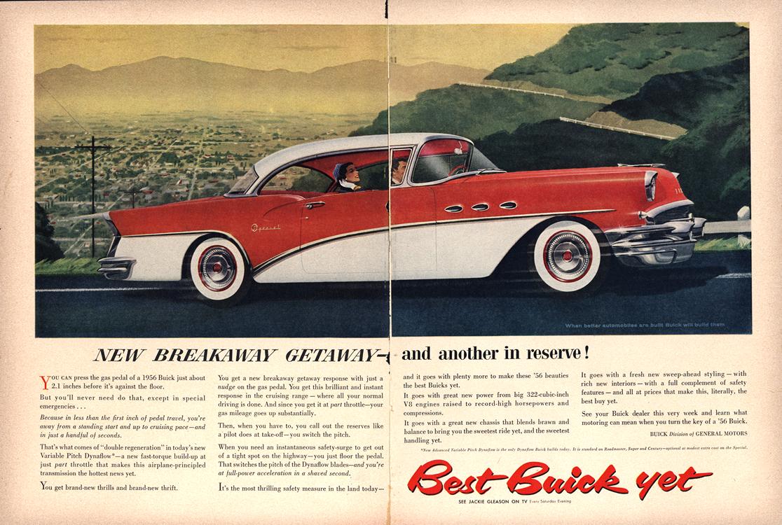 Buick 1956 0011