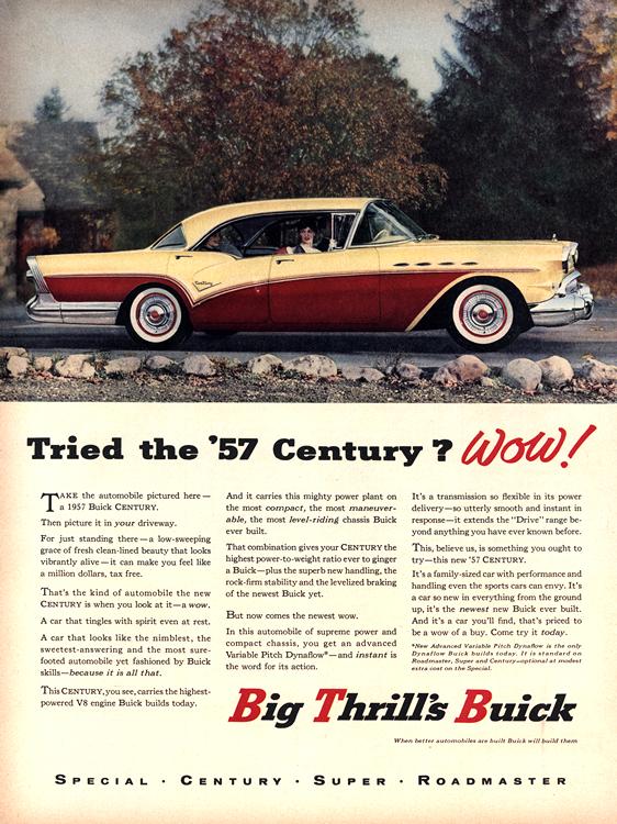 Buick 1957 0007