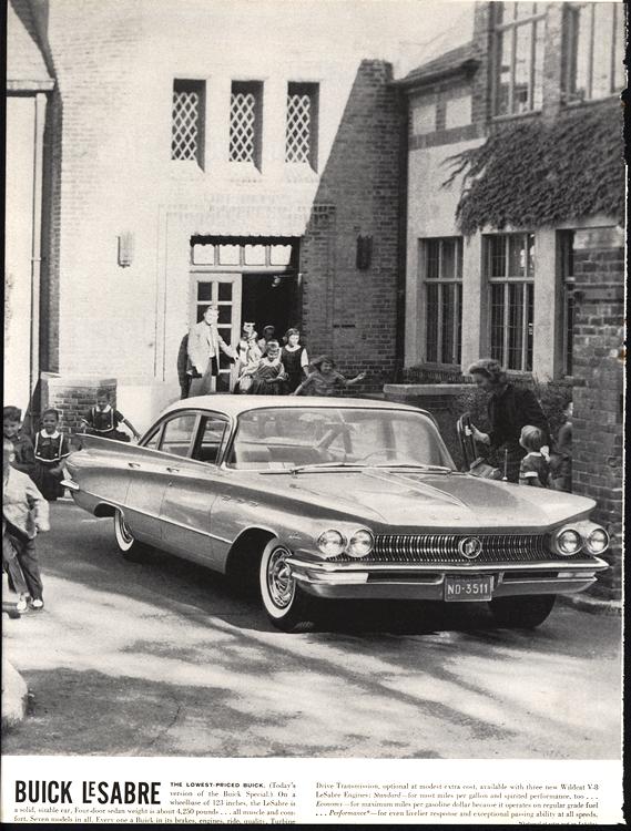 Buick 1960 0001