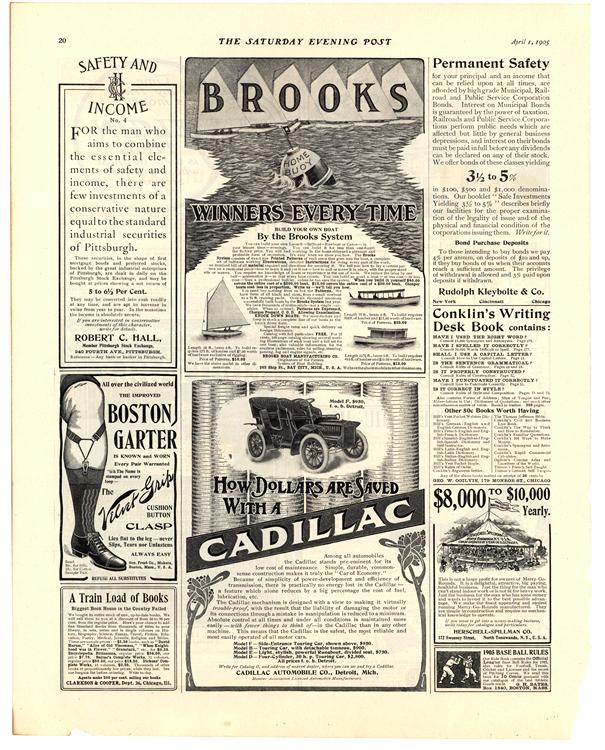 Cadillac 1905 0001