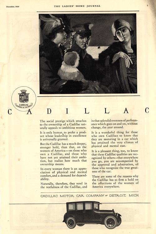 Cadillac 1920 0005