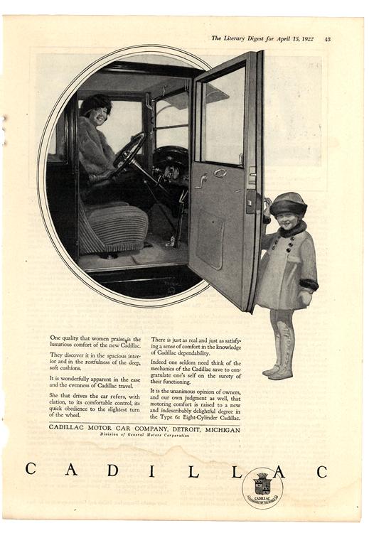 Cadillac 1922 0002