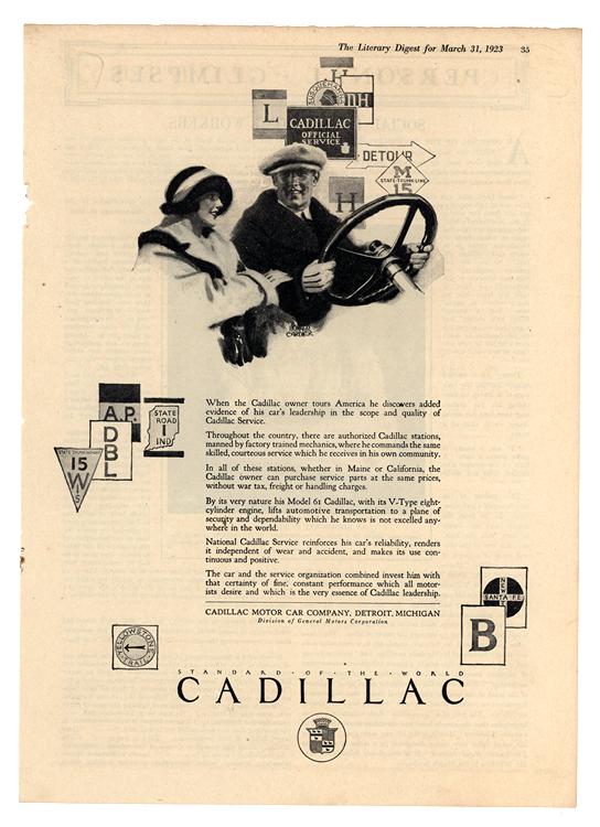 Cadillac 1923 0007