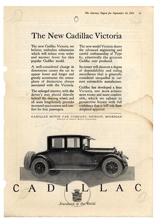 Cadillac 1923 0010