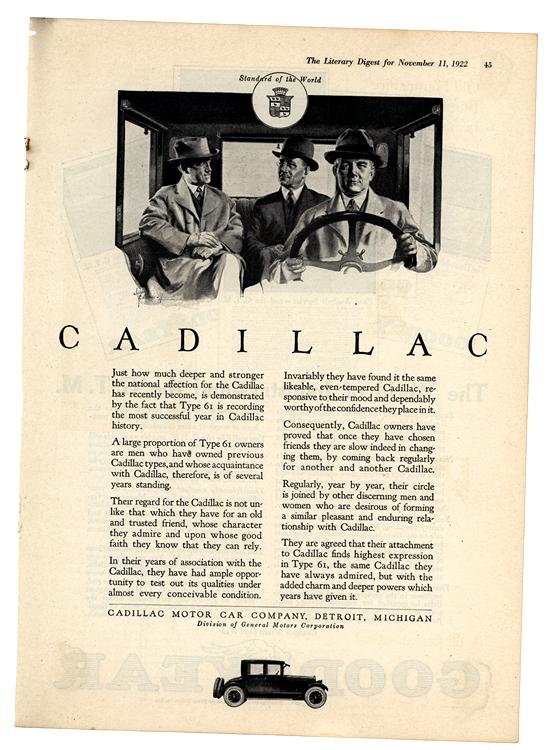 Cadillac 1923 0011