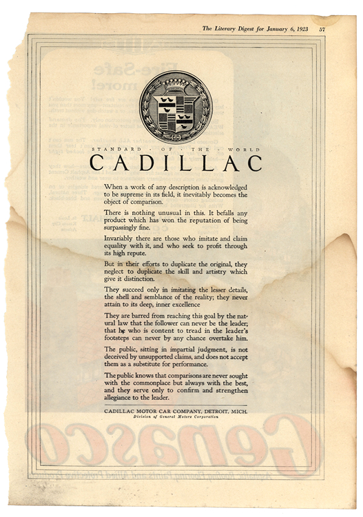 Cadillac 1923 0013