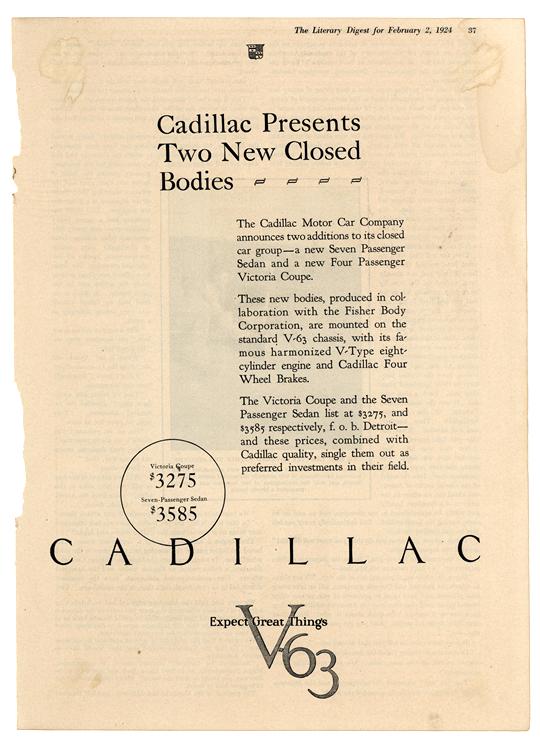 Cadillac 1924 0005
