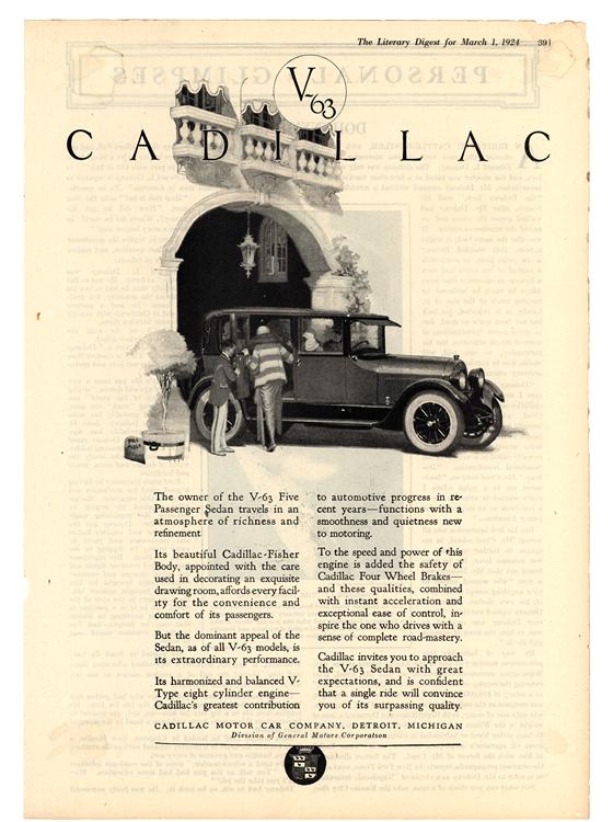 Cadillac 1924 0006