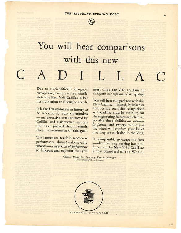 Cadillac 1924 0009