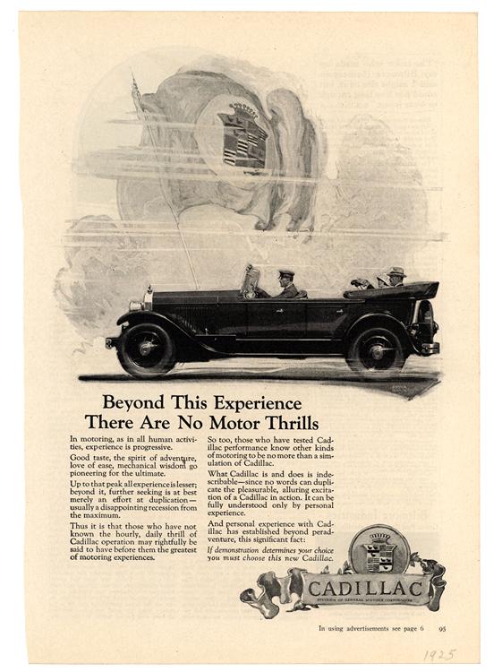 Cadillac 1925 0006