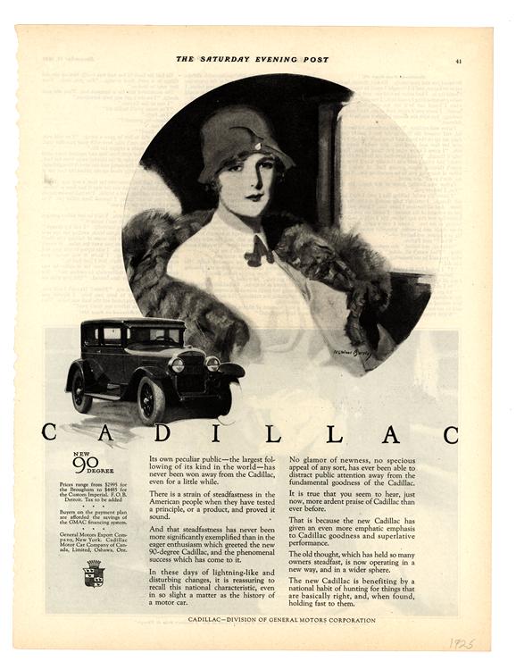 Cadillac 1925 0008