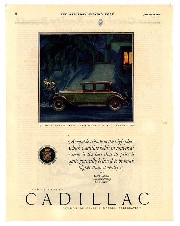 Cadillac 1927 0011