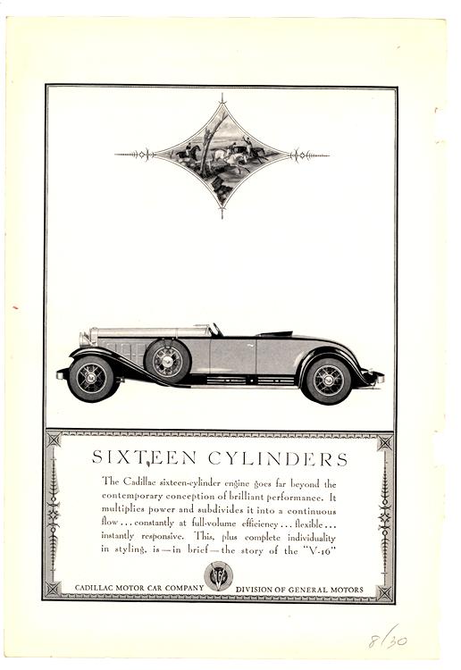 Cadillac 1931 0004