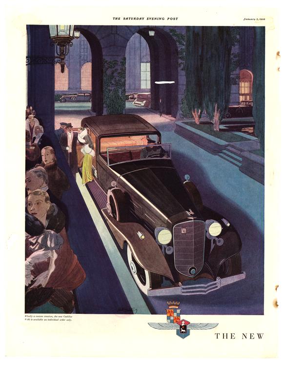 Cadillac 1933 0004