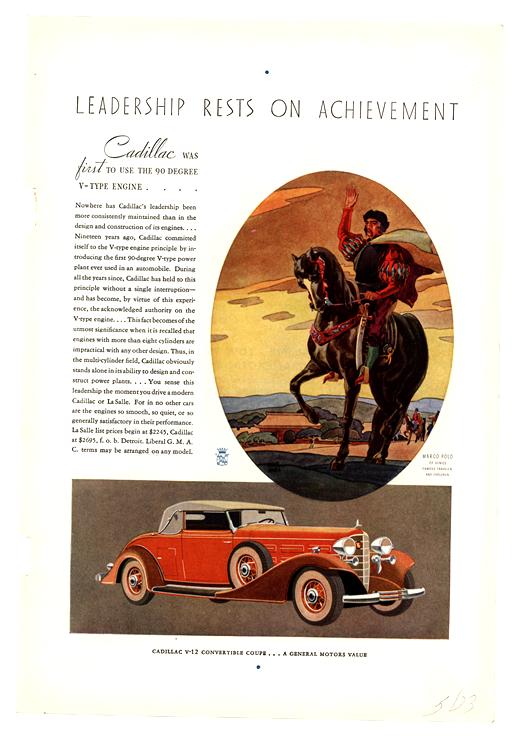 Cadillac 1933 0011