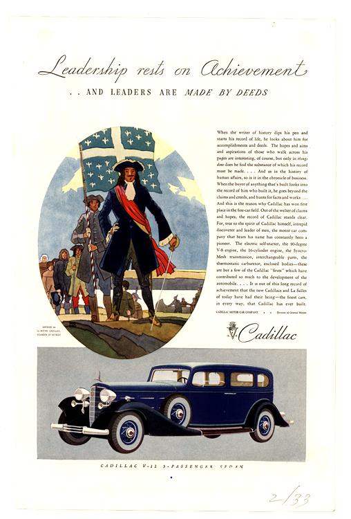Cadillac 1933 0012