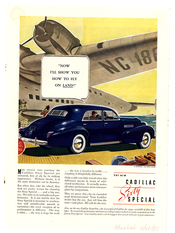 Cadillac 1939 0002