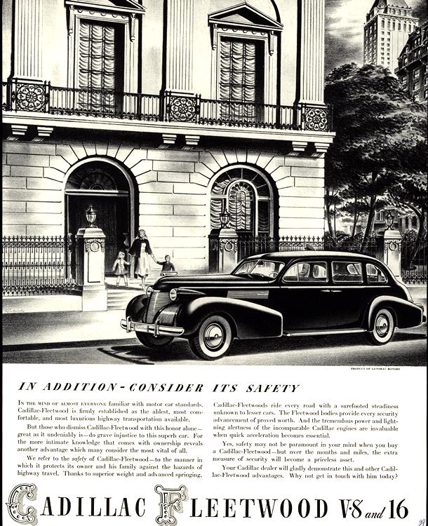 Cadillac 1939 0005