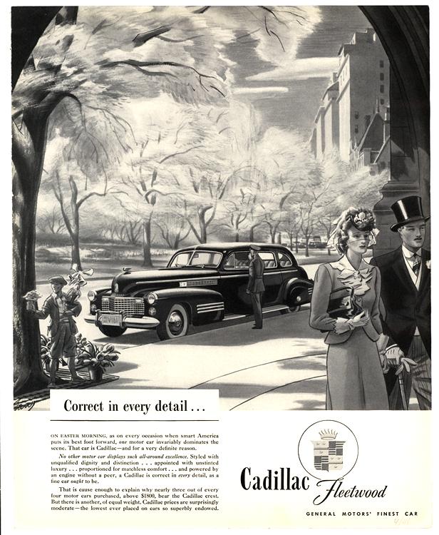Cadillac 1941 0001