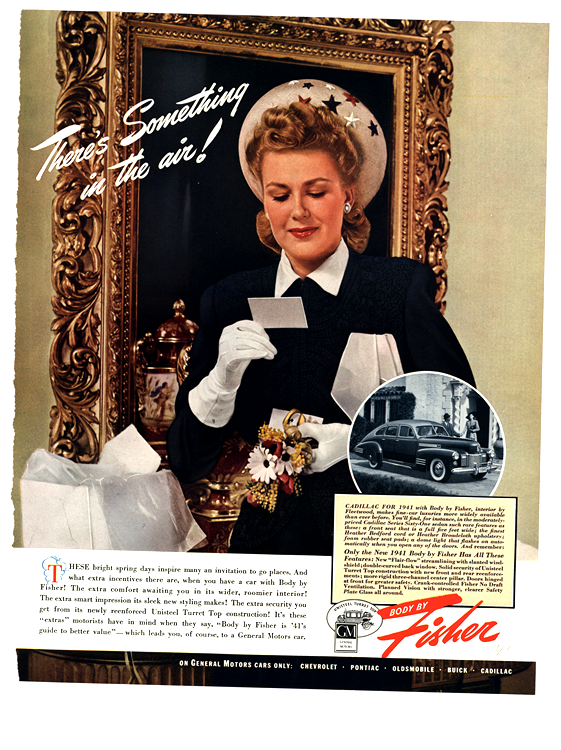 Cadillac 1941 0002