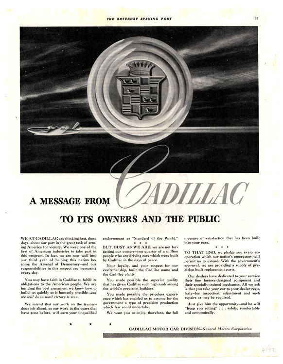 Cadillac 1942 0001