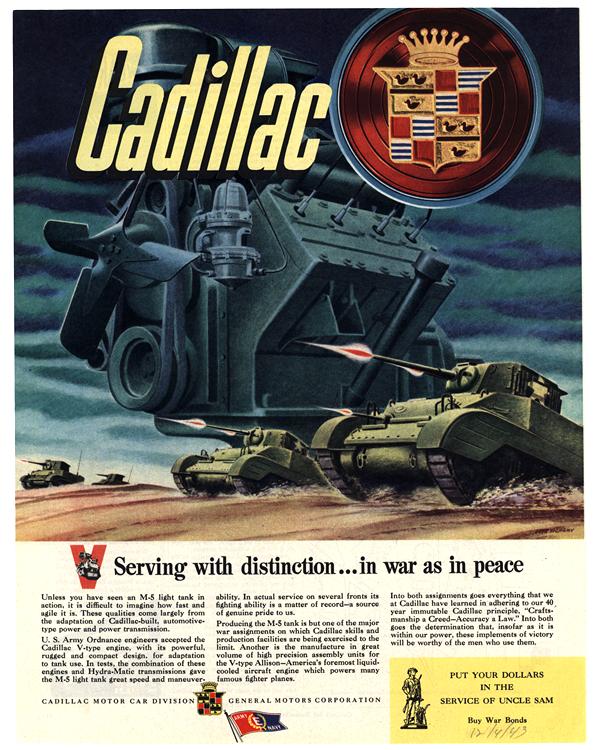 Cadillac 1943 0001