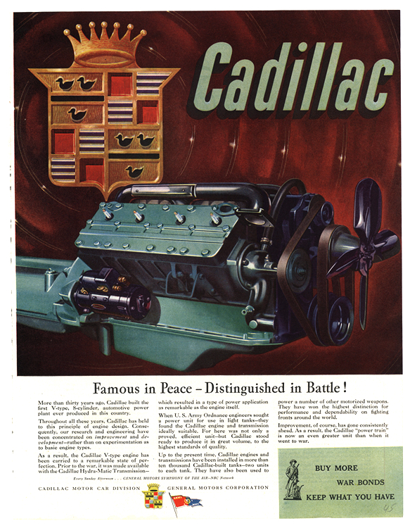 Cadillac 1945 0001