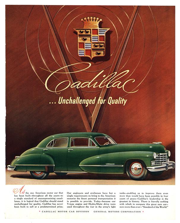 Cadillac 1947 0004
