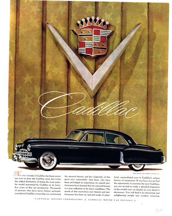 Cadillac 1948 0002