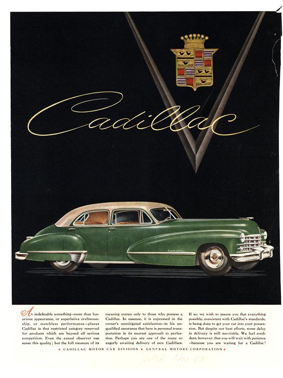 Cadillac 1948 0008