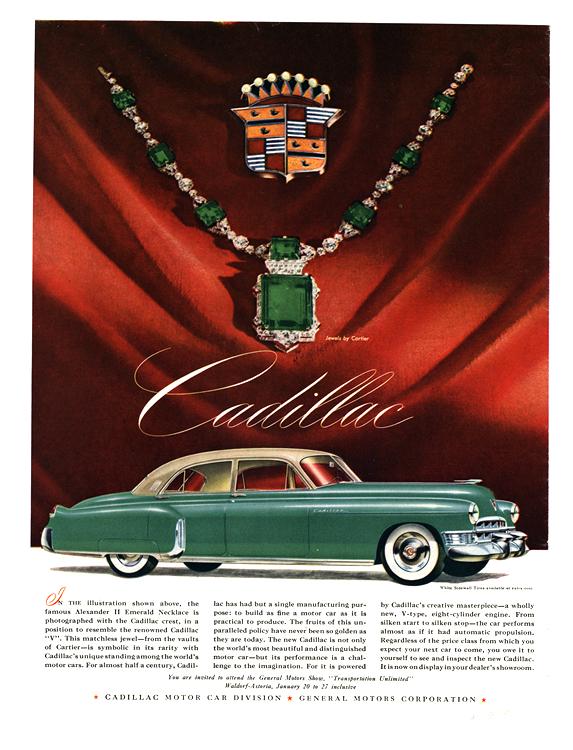 Cadillac 1949 0006