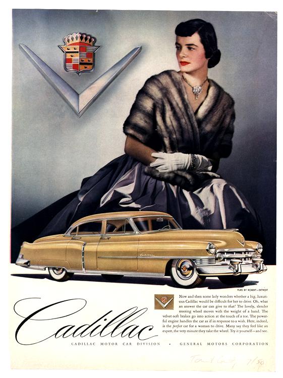 Cadillac 1950 0004