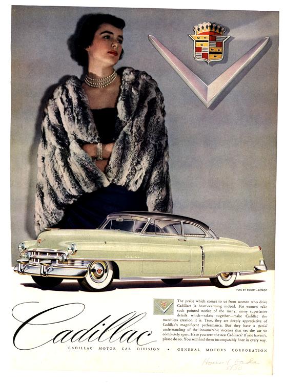 Cadillac 1950 0005