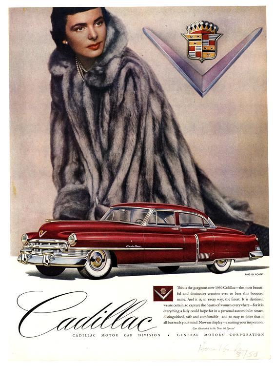 Cadillac 1950 0006