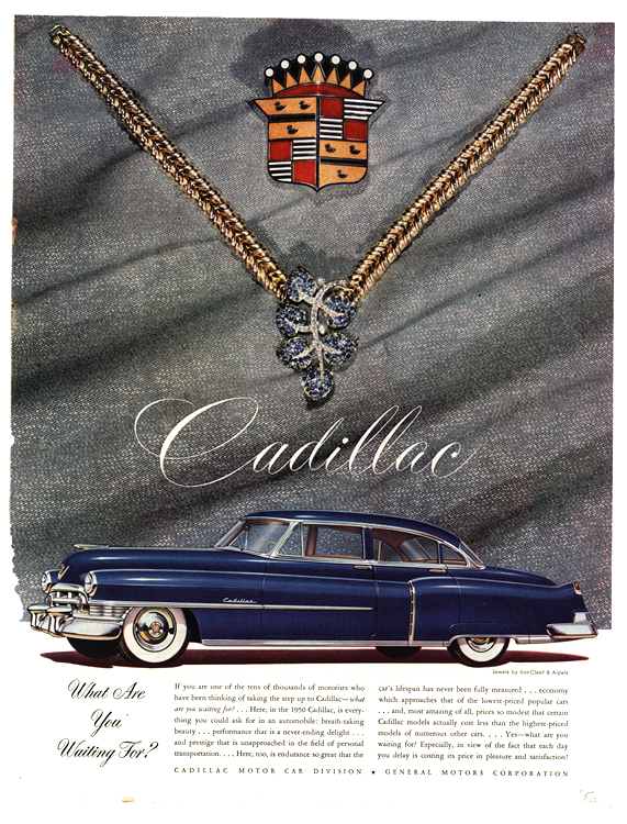 Cadillac 1950 0010