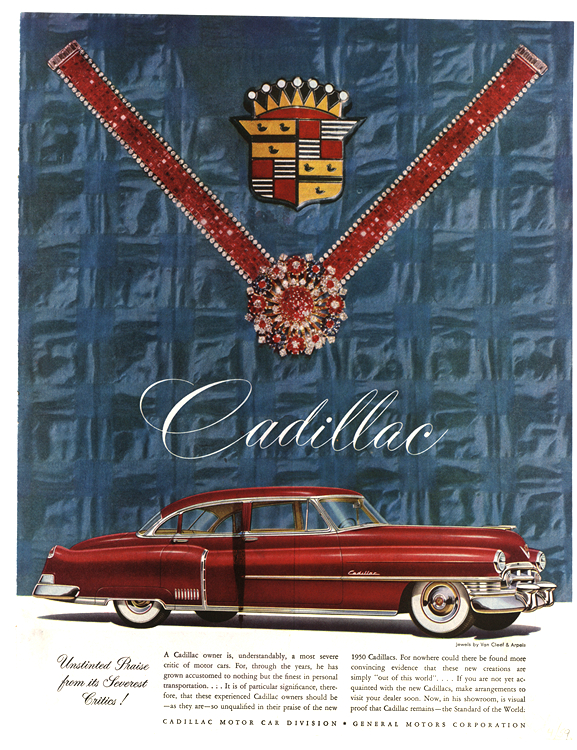 Cadillac 1950 0011