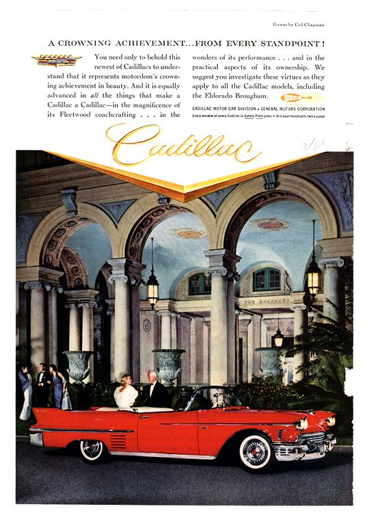 Cadillac 1950 0001