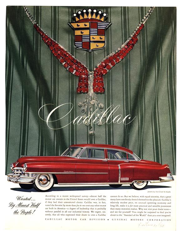Cadillac 1951 0013