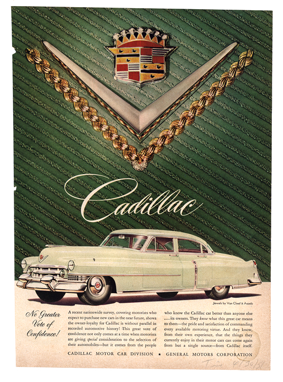 Cadillac 1951 0014