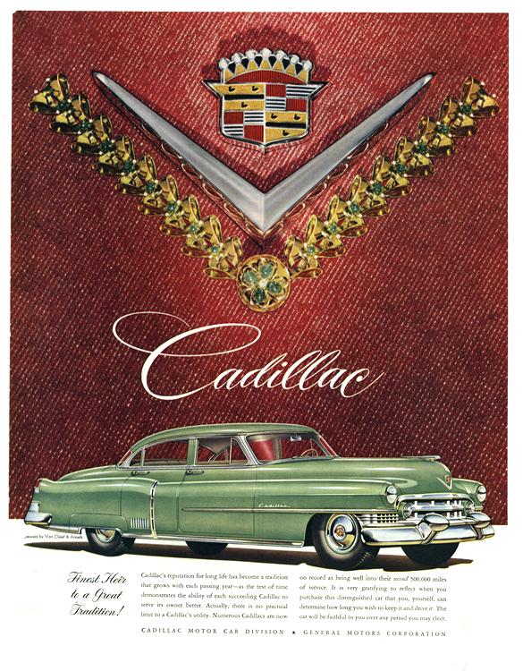 Cadillac 1951 0017
