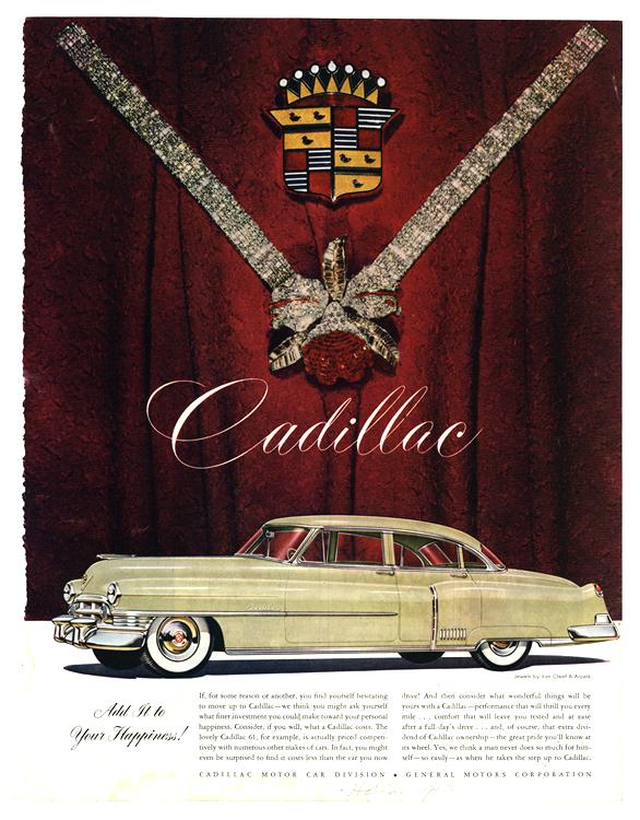 Cadillac 1951 0020