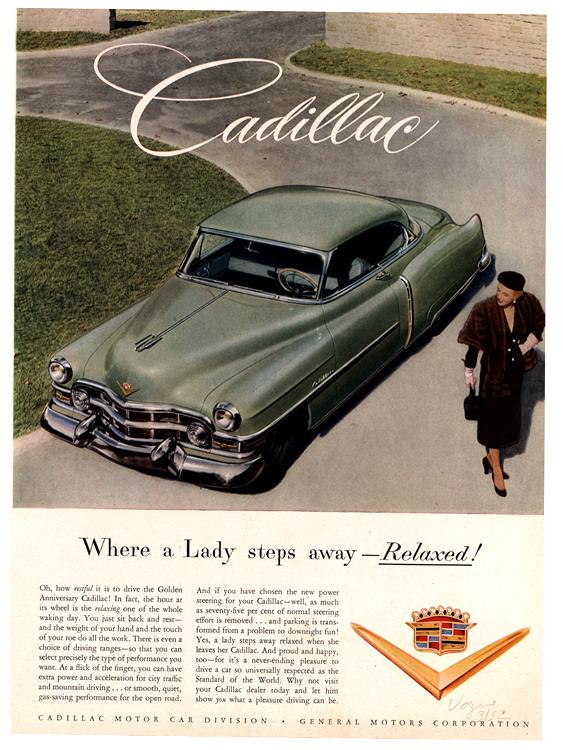 Cadillac 1952 0023