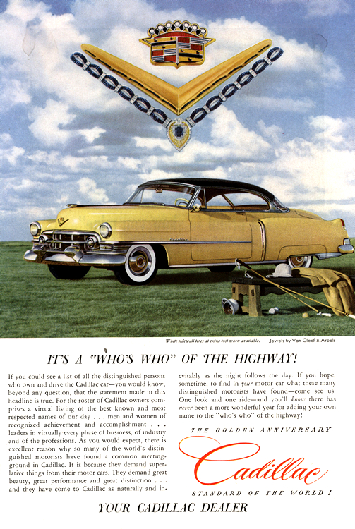 Cadillac 1952 0029