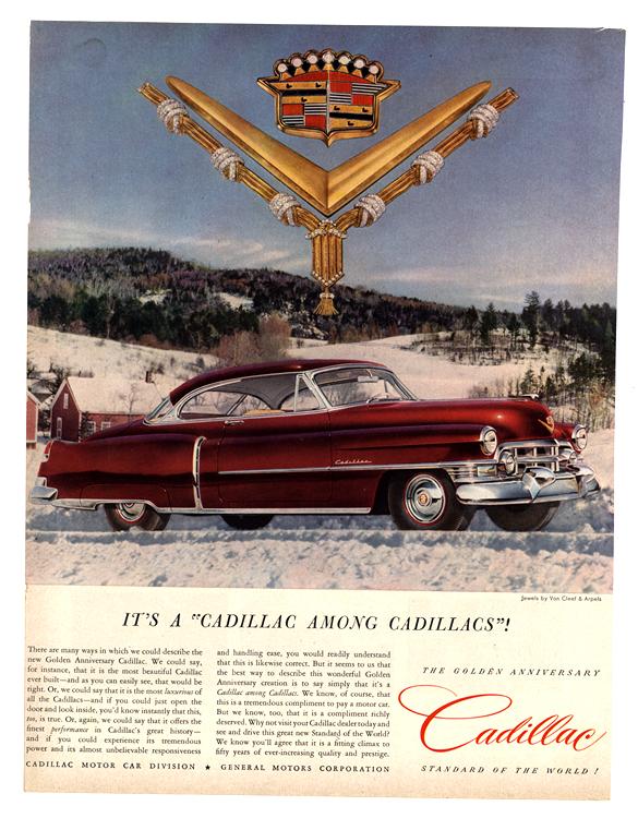 Cadillac 1952 0033