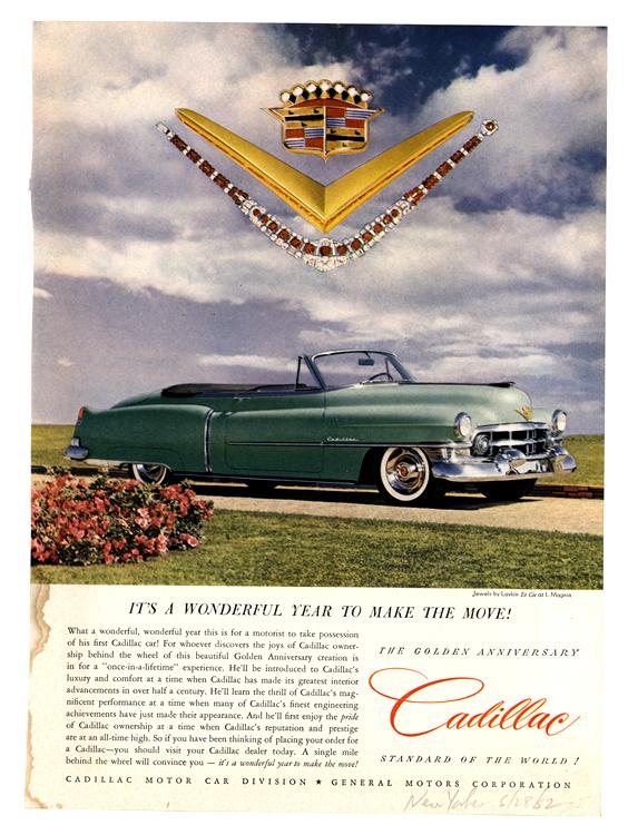 Cadillac 1952 0035