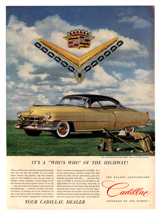 Cadillac 1952 0036