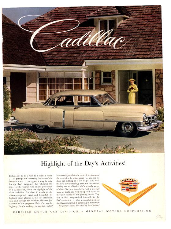 Cadillac 1952 0039