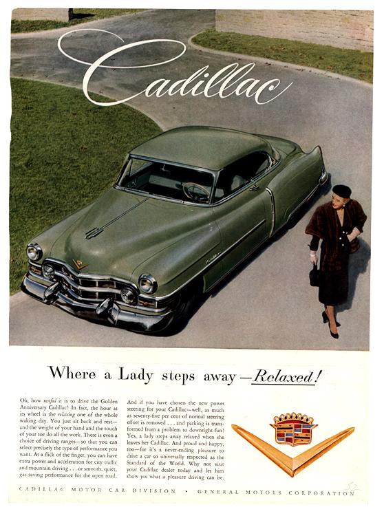 Cadillac 1952 0041