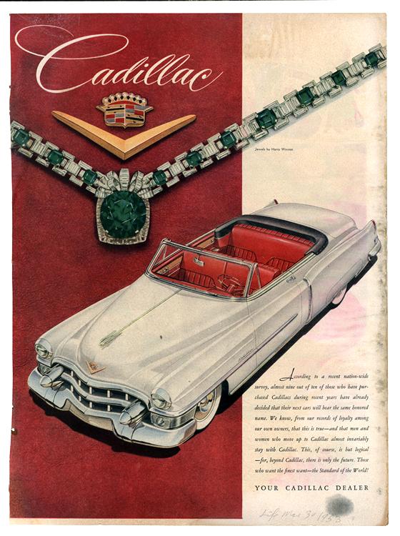 Cadillac 1953 0006