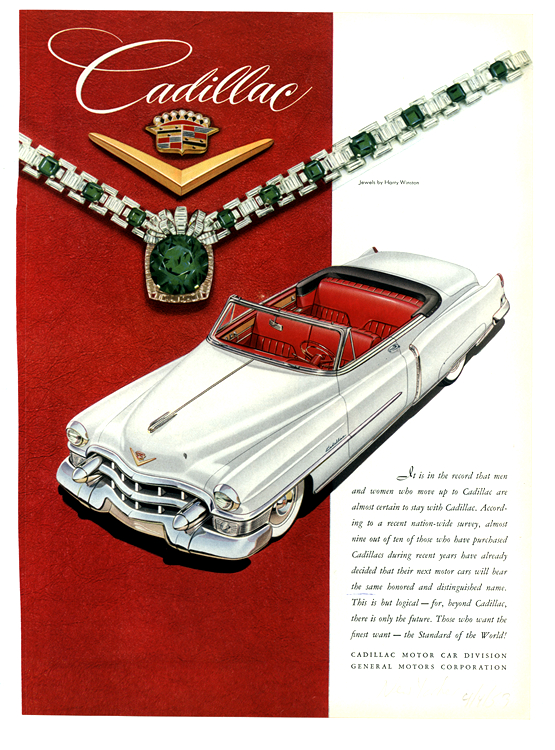 Cadillac 1953 0007